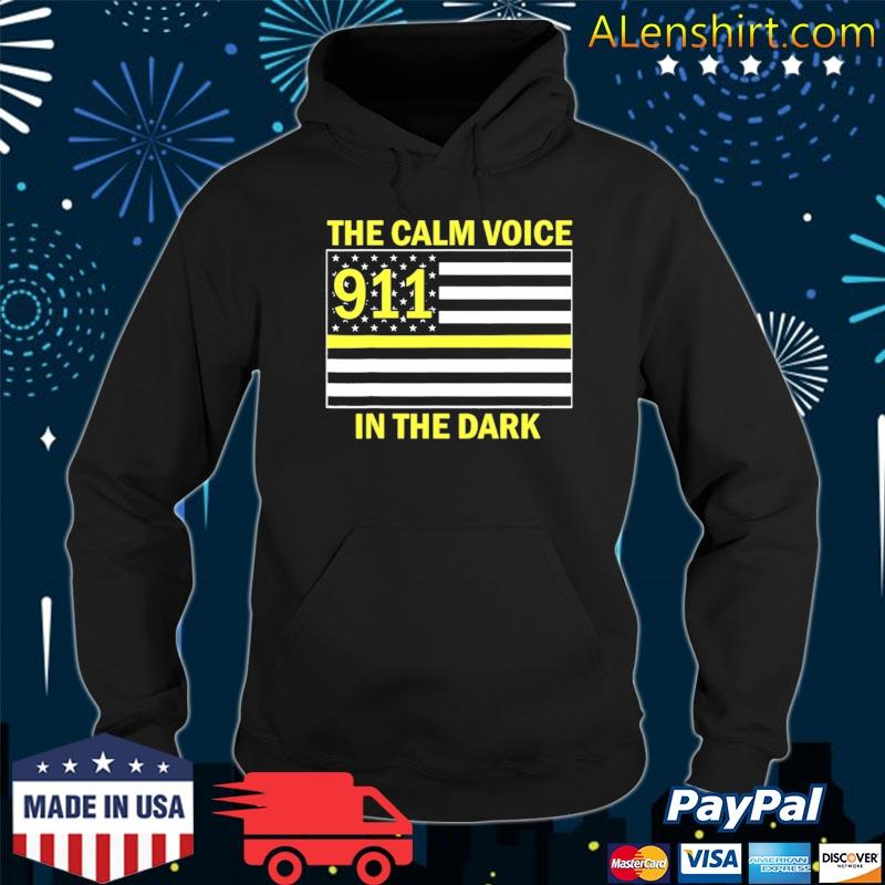 911 dispatcher s Hoodie