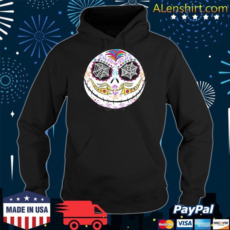 The nightmare before christmas Jack sugar skull s hoodie