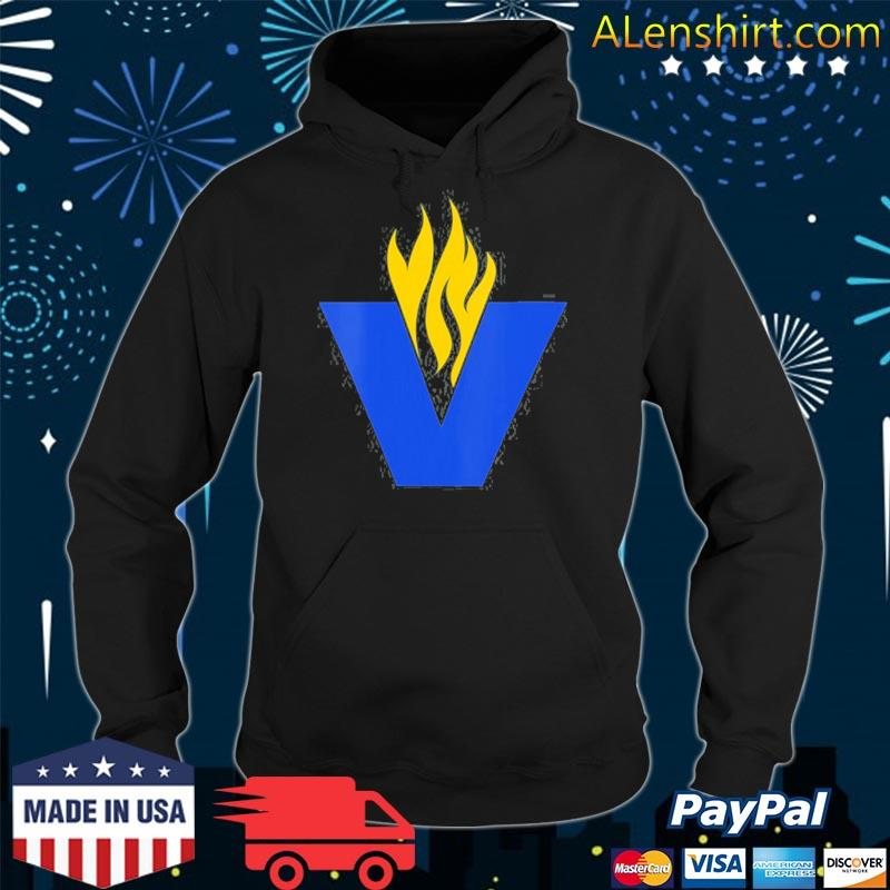 Vincennes university trailblazers ncaa 05vinu1 ver2 s hoodie