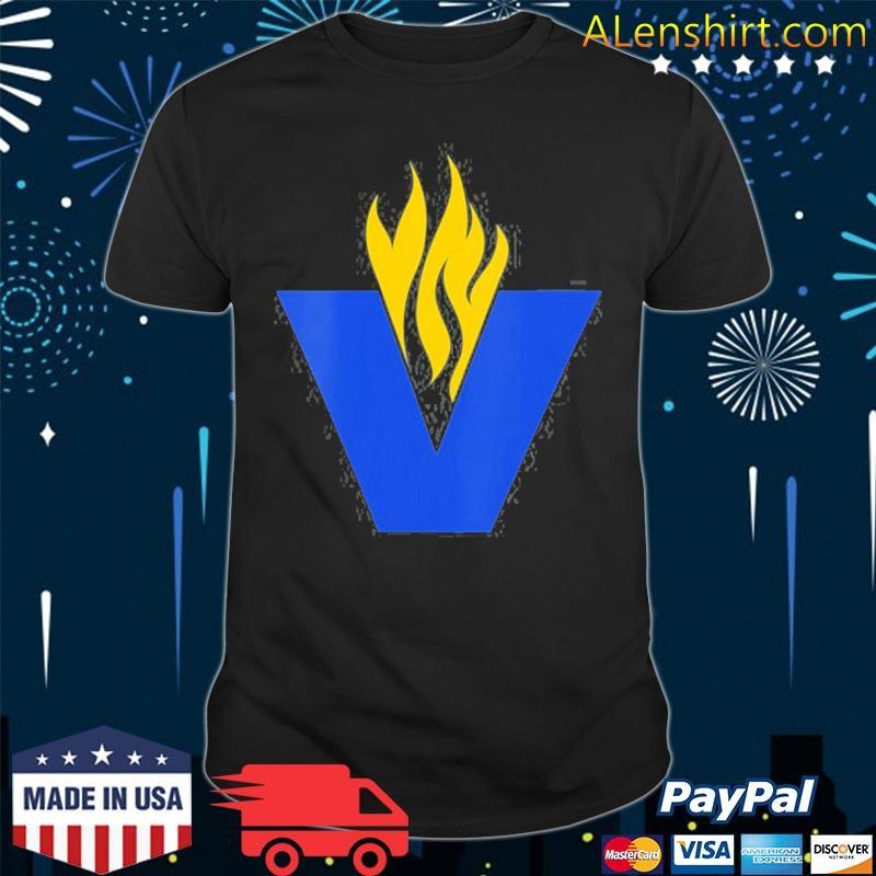 Vincennes university trailblazers ncaa 05vinu1 ver2 shirt
