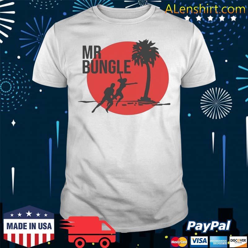 Mr Bungle Shirt