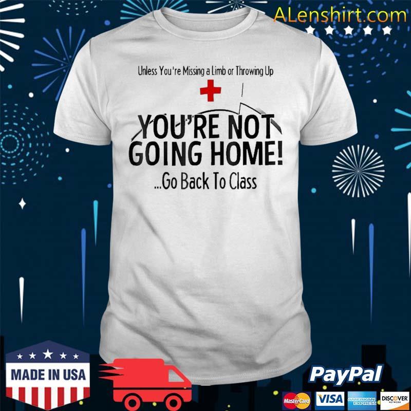 School Nurse Medical Nursing Appreciation Gift Shirt