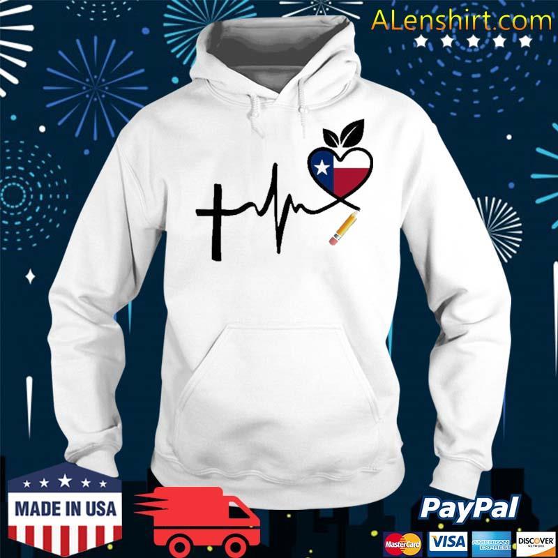 Texas Teacher Shirt For National Teacher Day Shirt Hoodie