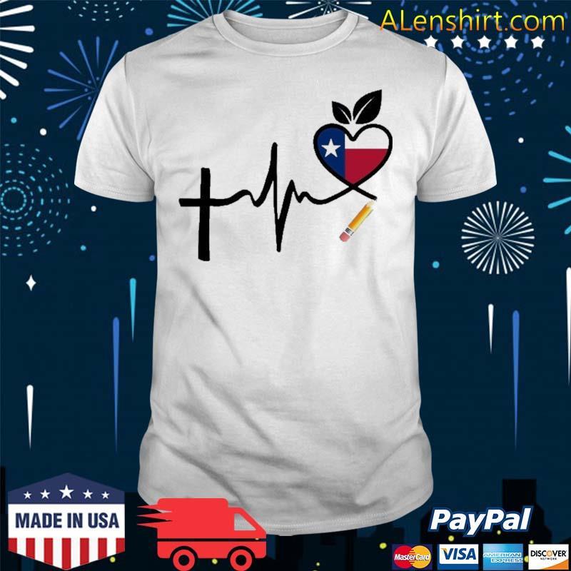 Texas Teacher Shirt For National Teacher Day Shirt