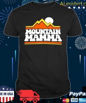 Mountain Mamma Vintage shirt